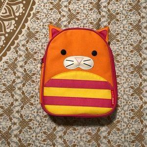 Handbags - Adorable cat lunch box